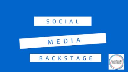 Social Media Backstage 2
