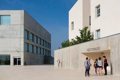 Universidad San Jorge 2