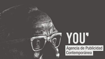 YOU, BRAND - Agencia de Publicidad Contemporánea 2