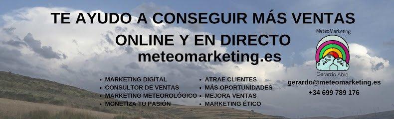MeteoMarketing - Consultoria de Ventas y Marketing Online 2