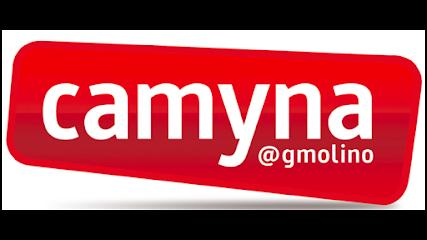 CAMYNA / gmolino 2