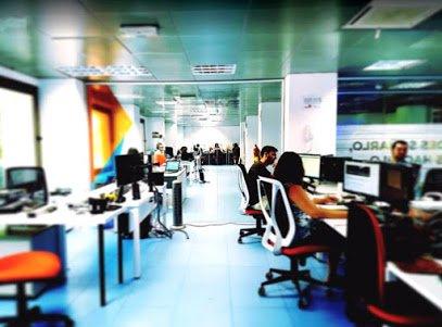 Diseño y Posicionamiento Web (SEO) en Zaragoza | Agencia de Marketing Digital o10media Zaragoza 2