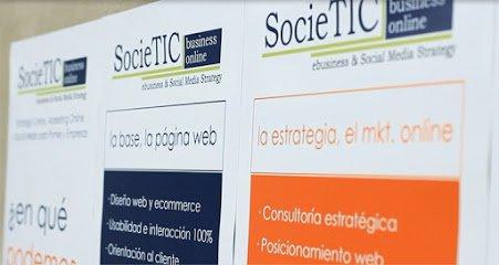 SocieTIC Business Online 2