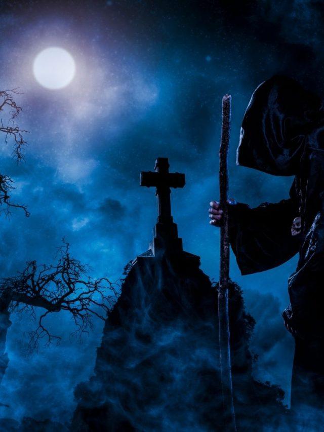 El brujo, un SEO un poco obscuro